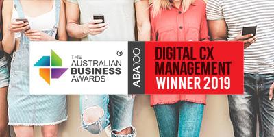 Digital CX Awards 2019