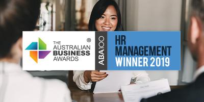 HR Management Awards 2019