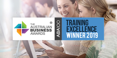 Training Excellence Awards 2019