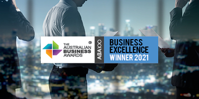 Business Excellence Awards 2021
