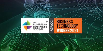 Business Technology Awards 2021