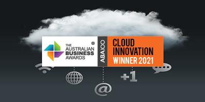 Cloud Innovation Awards 2021