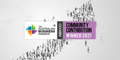 Community Contribution Awards 2021