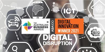 Digital Innovation Awards 2021