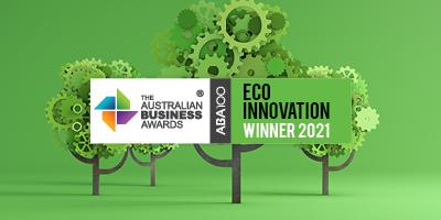 Eco Innovation Awards 2021