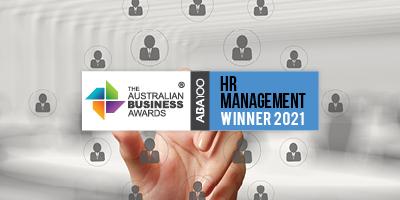 HR Management Awards 2021
