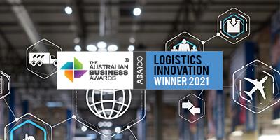 Logistics Innovation Awards 2021
