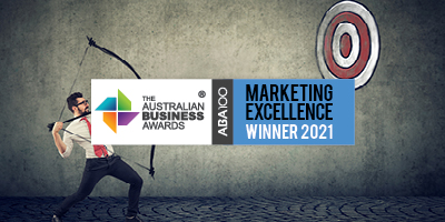 Marketing Excellence Awards 2021