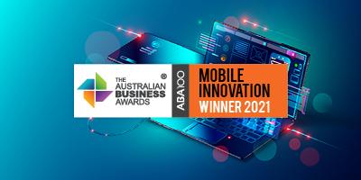 Mobile Innovation Awards 2021
