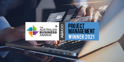 Project Management Awards 2021