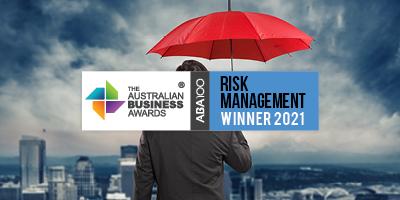 Risk Management Awards 2021