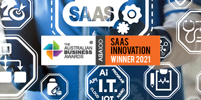 SaaS Innovation Awards 2021