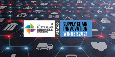 Supply Chain Innovation 2021