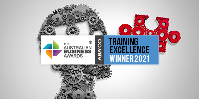Training Excellence Awards 2021