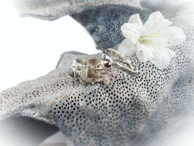Custom-Made Rings