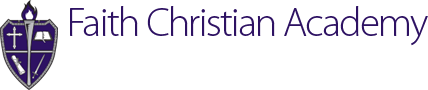 Faith Christian Academy: Georgetown, Texas