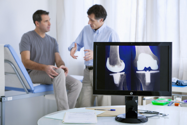 5 Things You Didn't Know About Knee Replacement Surgery