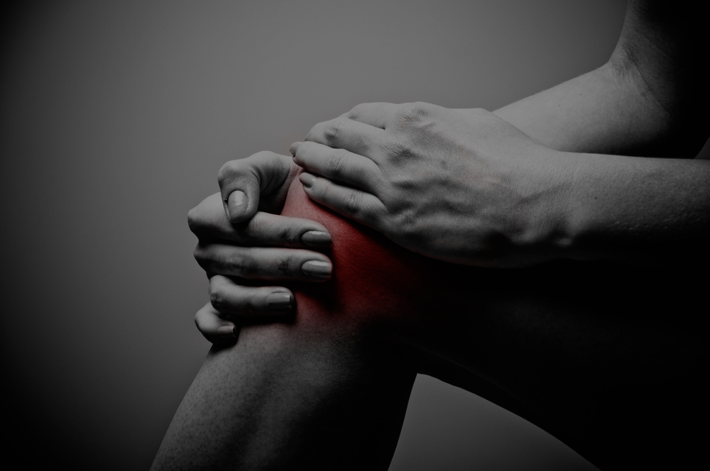 3 Gym Exercises That Are Killing Your Knees