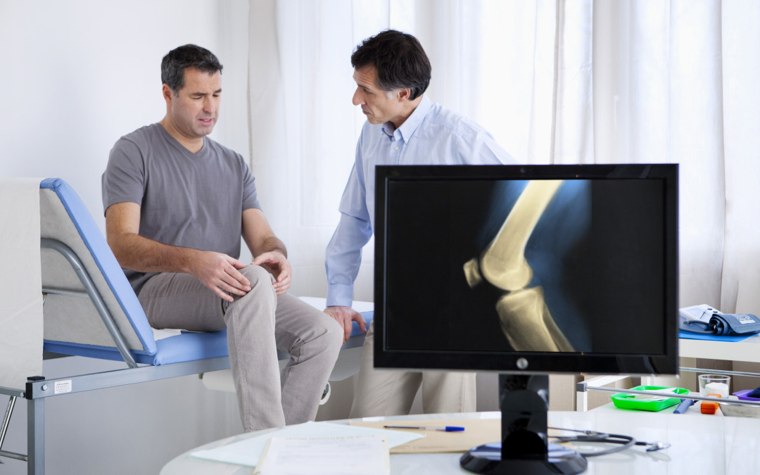 4 Signs It Is Time To Have Your Knee Examined