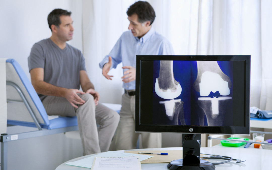 When is it Time to Consider Knee Replacement Surgery?