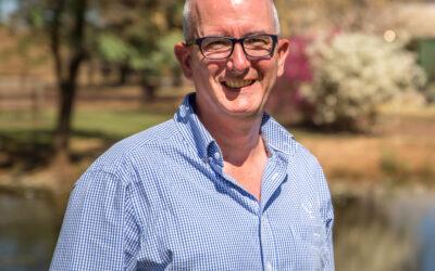 Meet the team: Jim Hunter