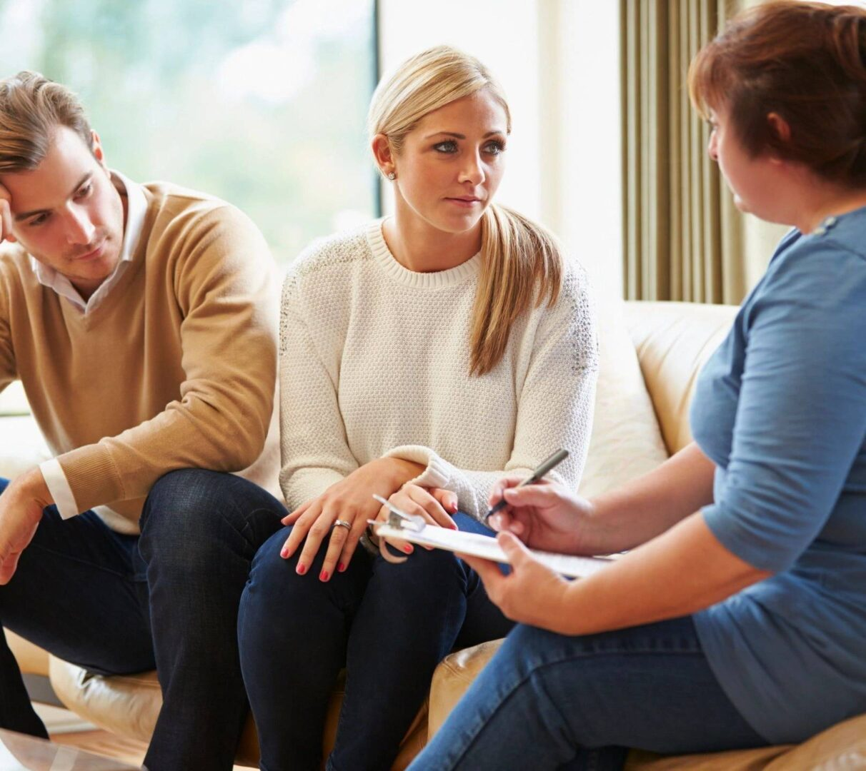 MTF Counseling Resources LLC