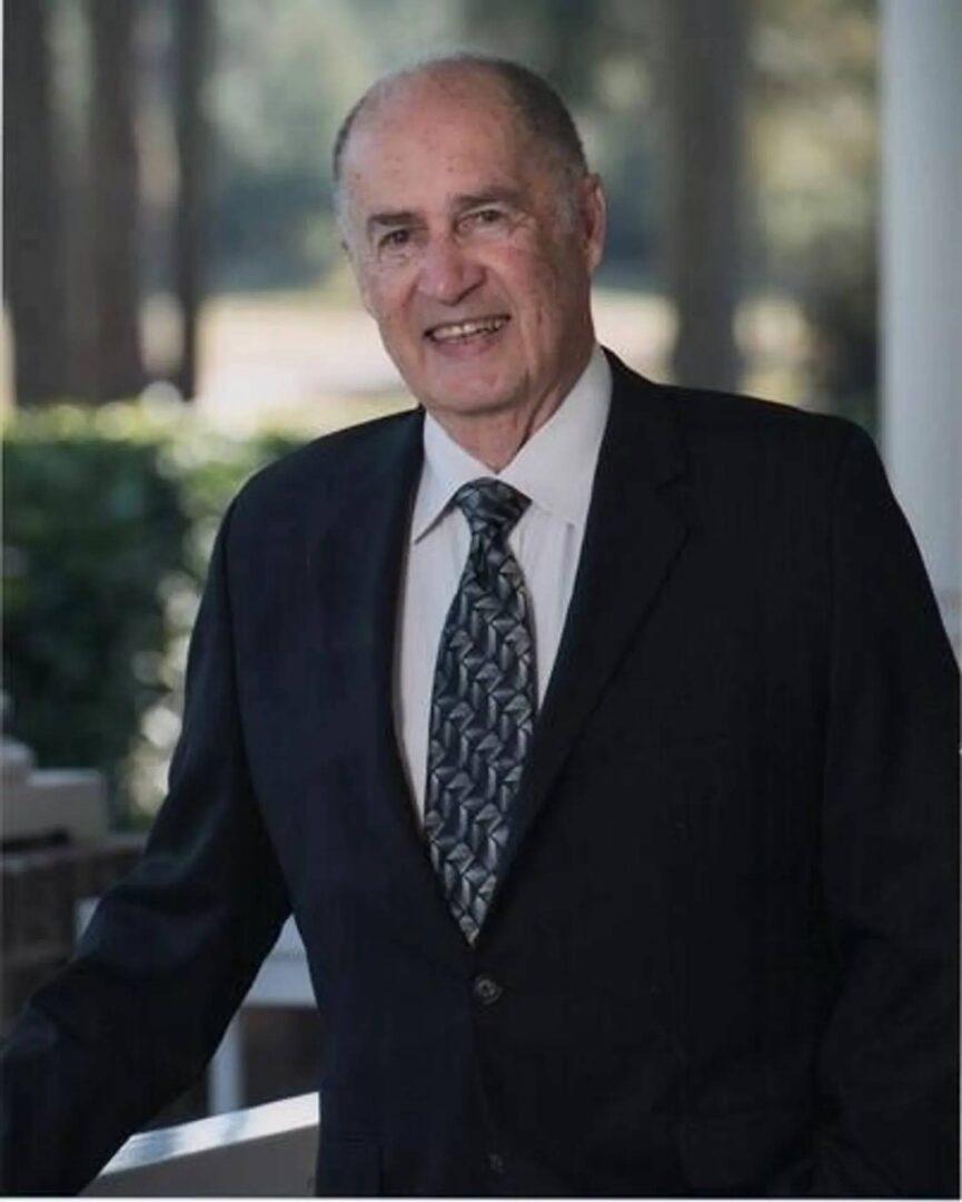Allen Berger