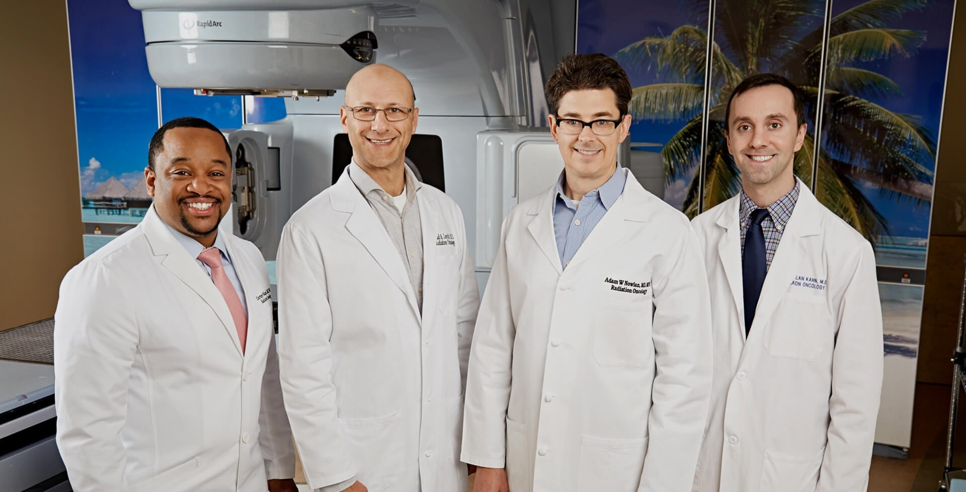 Peachtree Radiation Oncology