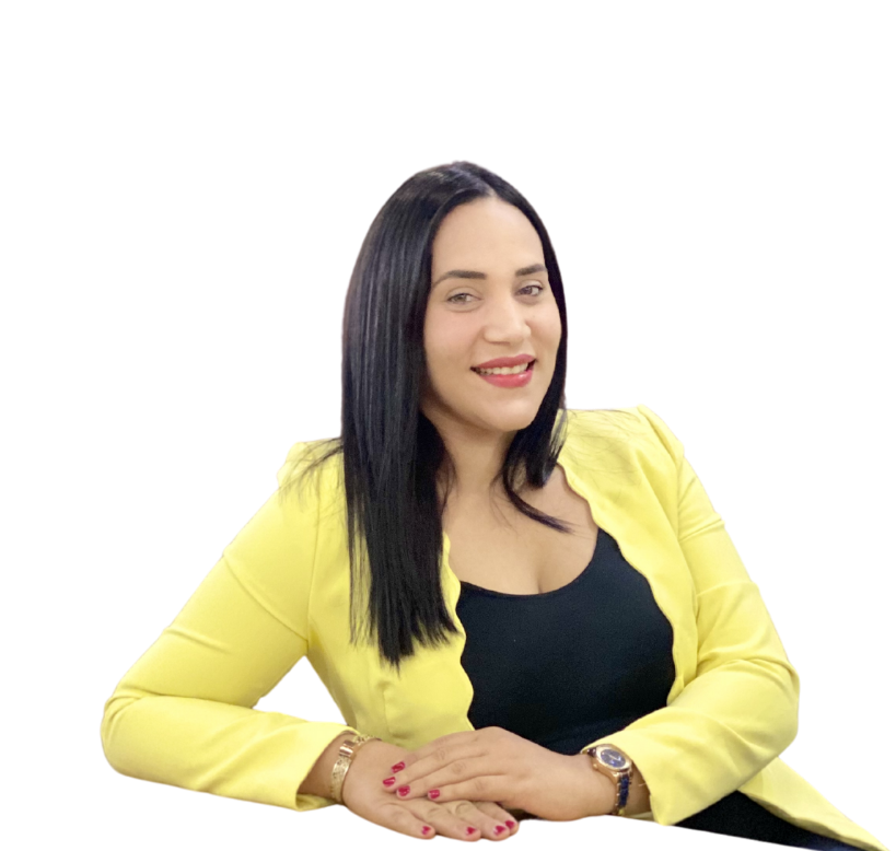 Yerica Espiritusanto