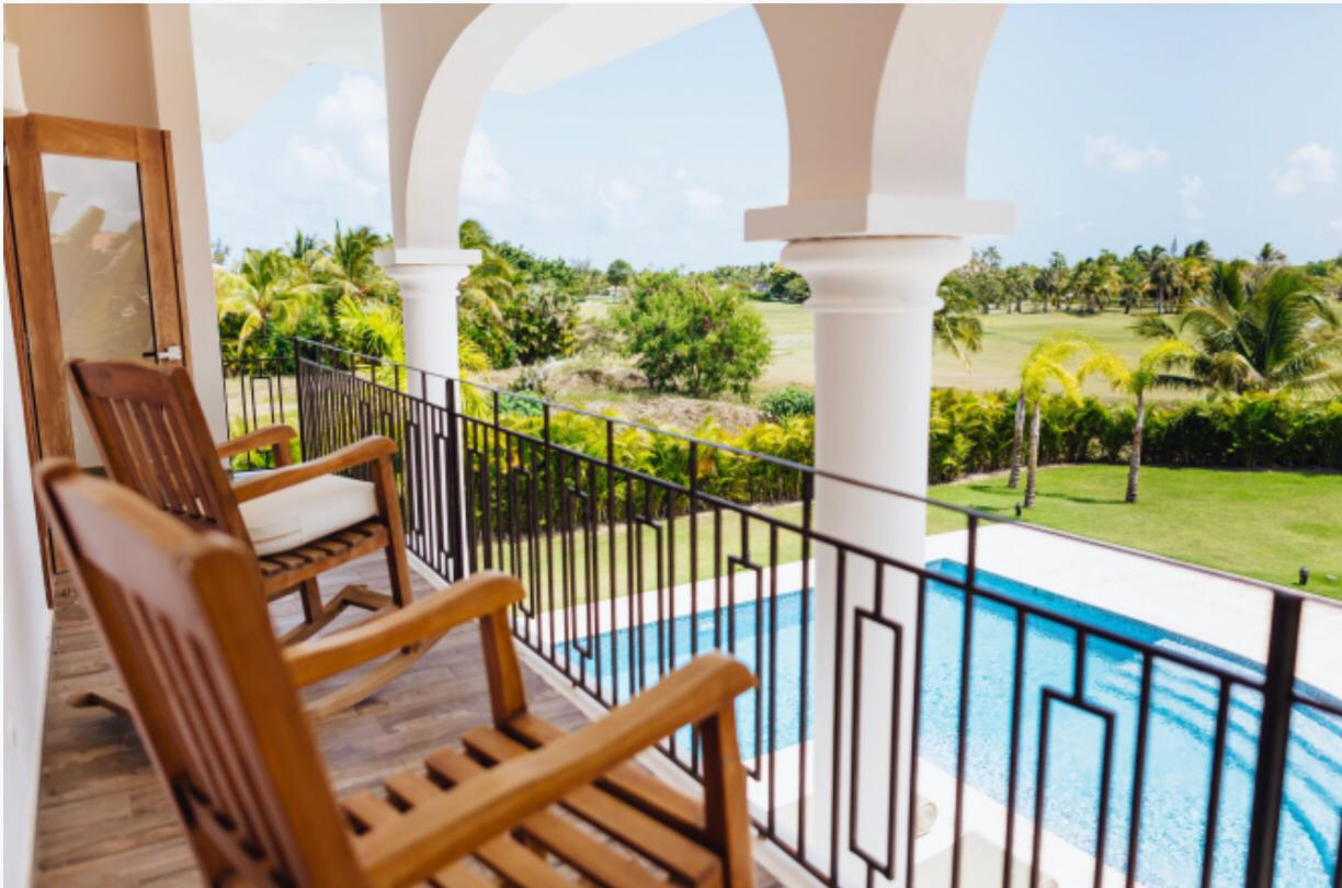 Villa Residencial, Cocotal Golf & Country Club