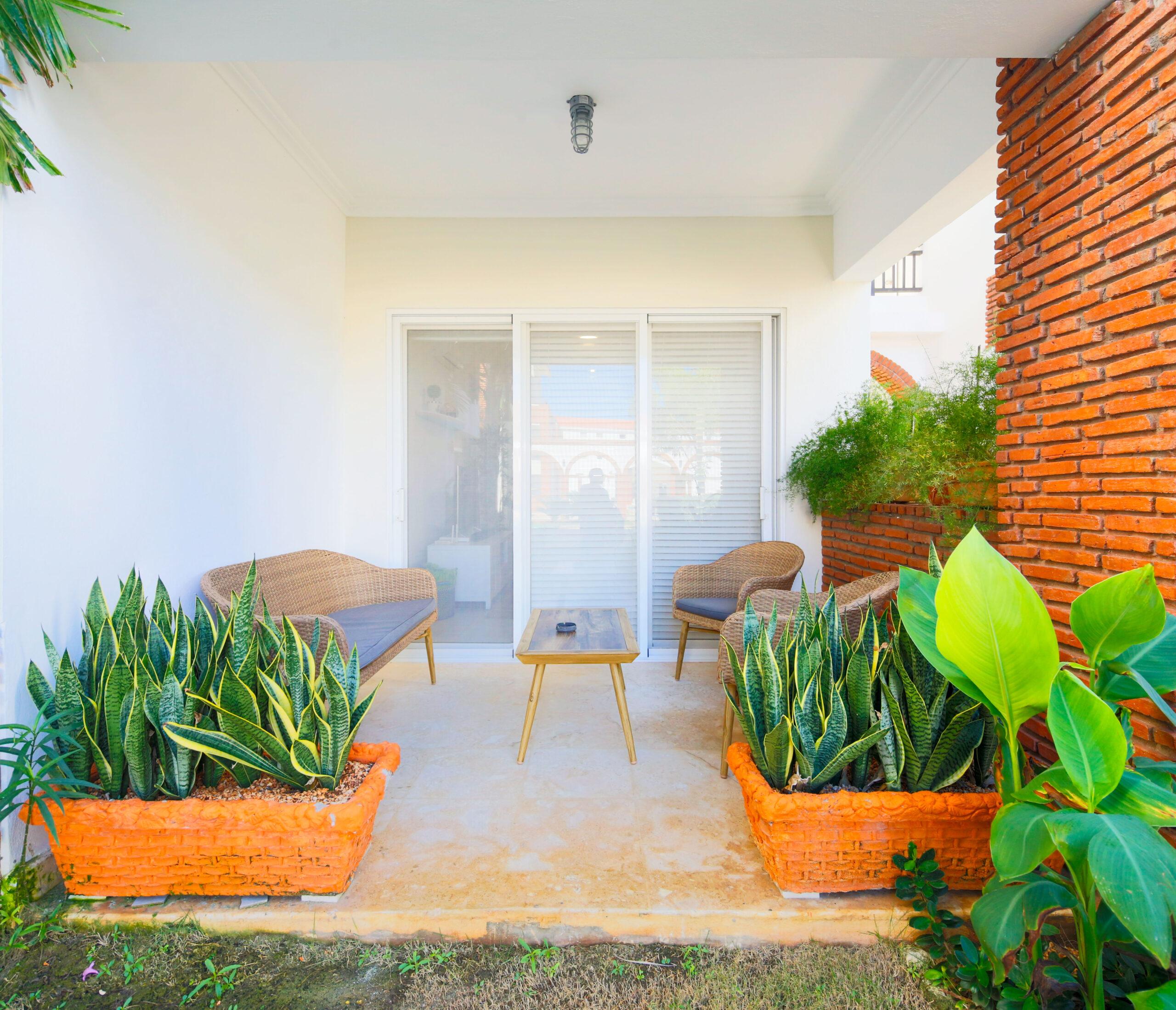 Apartamento 2Hab. – Corales Bavaro