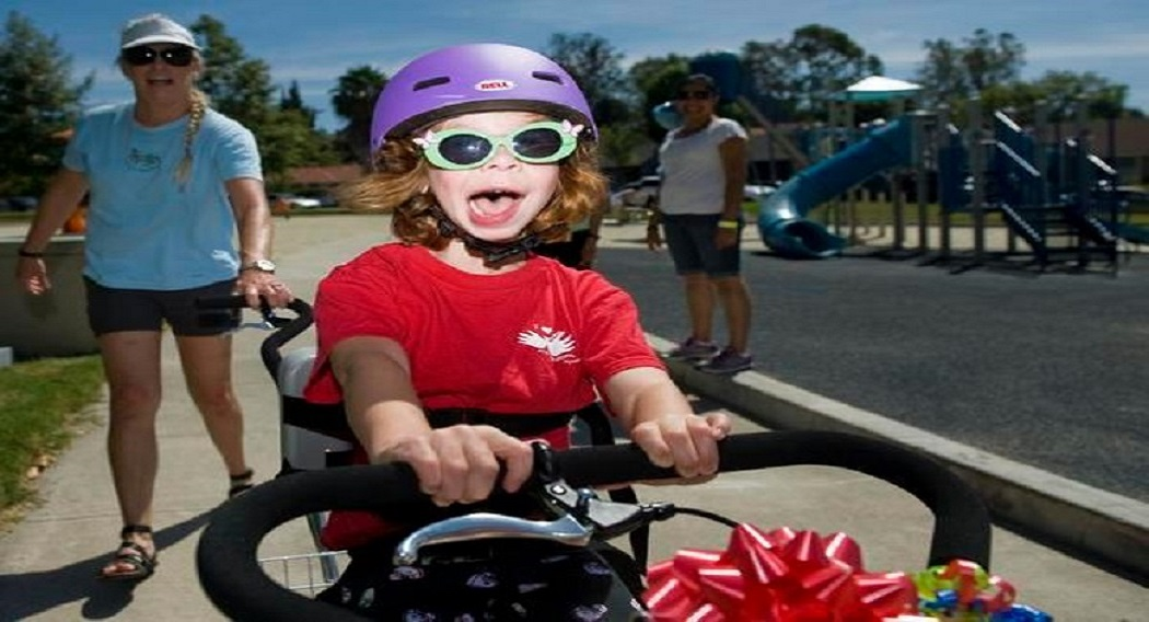 Every Child Deservese to Ride a Bike