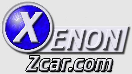 Xenon Z Car