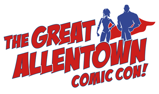 The Great Allentown Comic Con