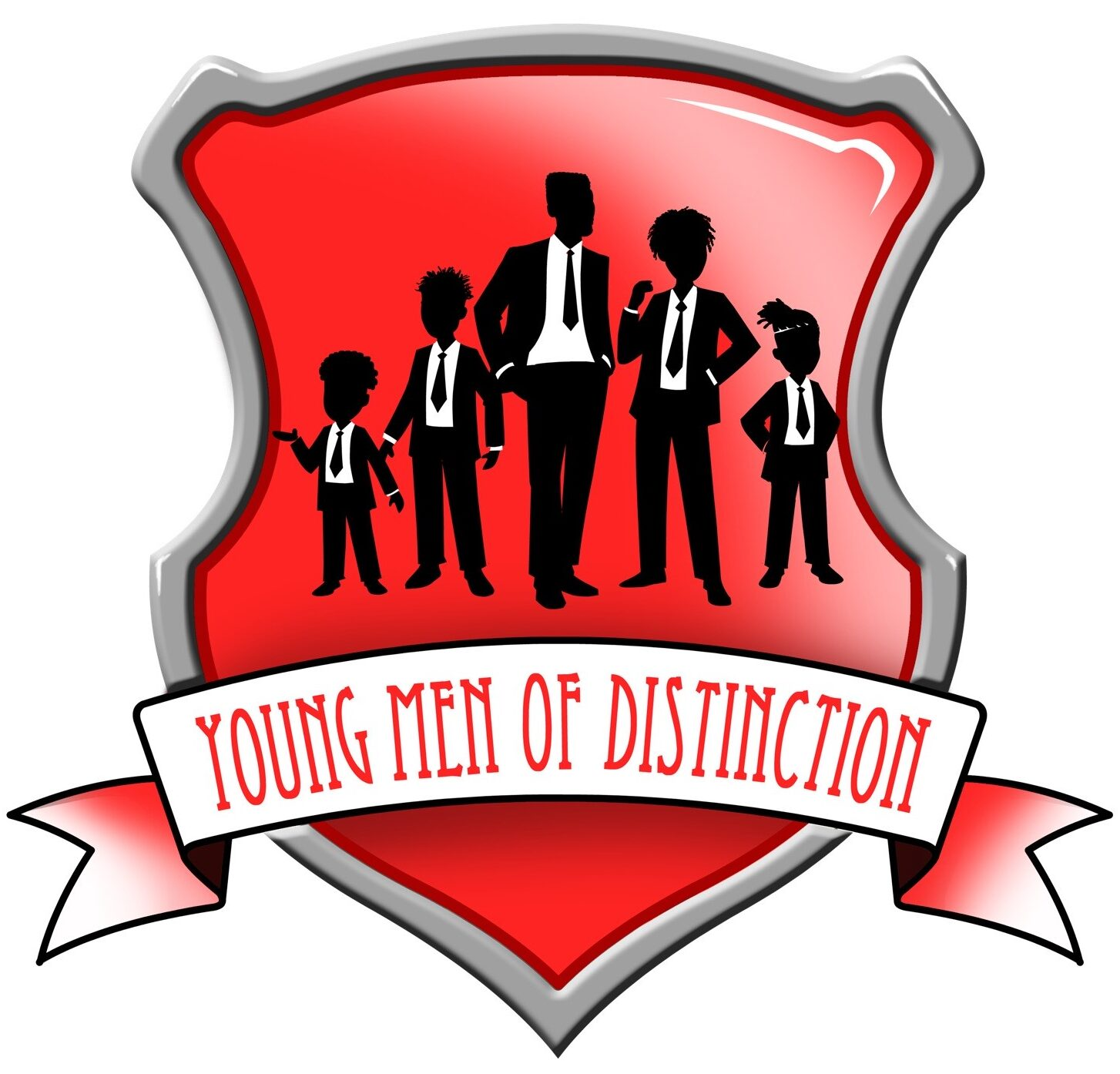 Young Men of Distinction
