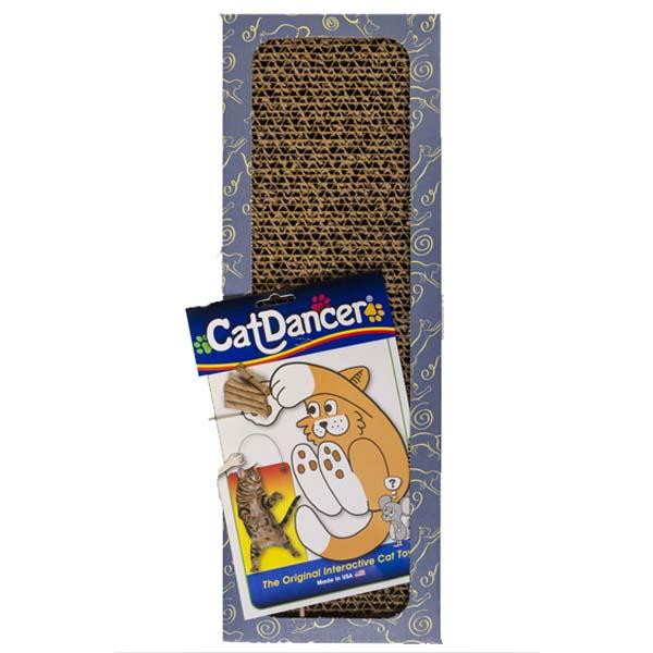 Wall Scratcher Cat Toy