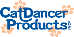 Cat Dancer Products INC logo.