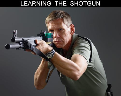 Learning the Shotgun
