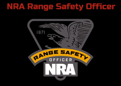 TFA - NRA Range Safety Officer (RSO) Course