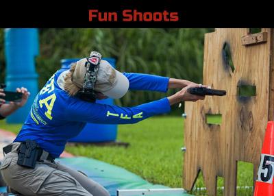 TFA Fun Shoots