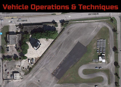 Vehicle Operations & Techniques
