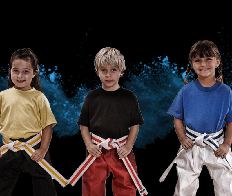 Is Your Child Ready for Martial Art Classes to Start?