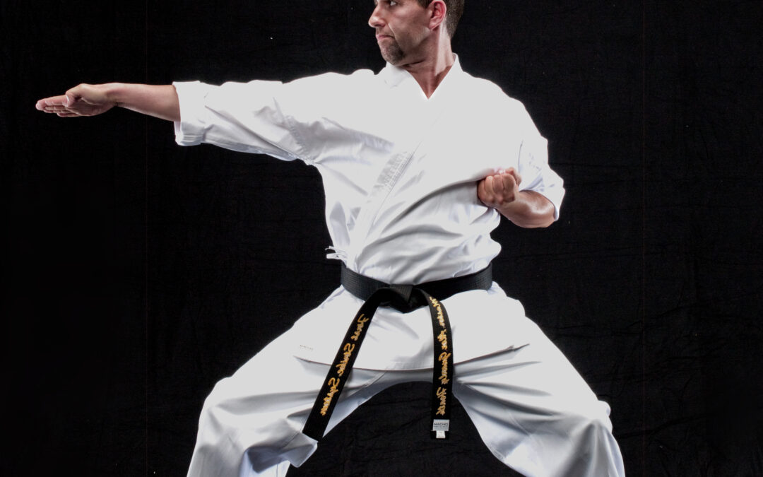 The Sounds of Martial Arts Part II