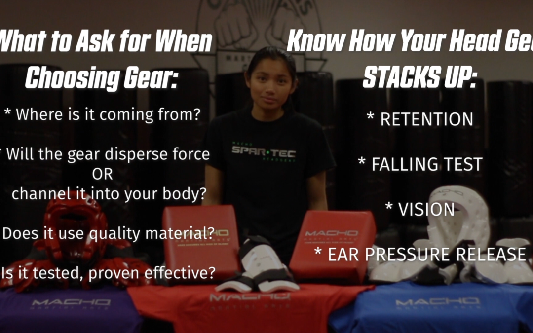 How Does Your Gear Stack Up?