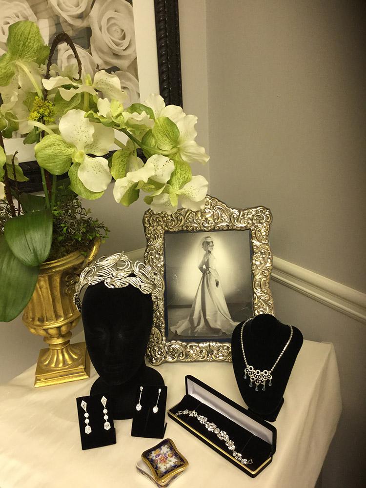 Wedding Jewelry #1