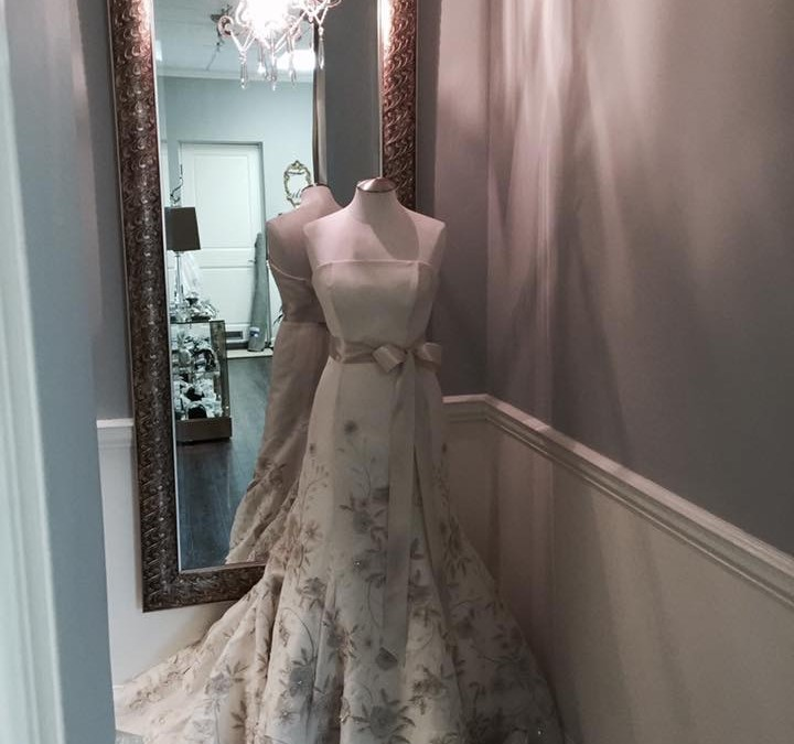 Couture Wedding Dresses #2