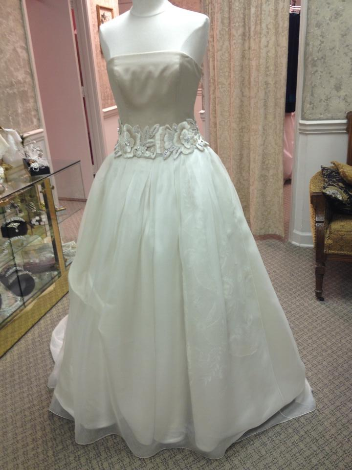 Couture Wedding Dress #3