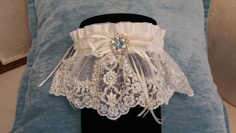 Wedding Sashes #4