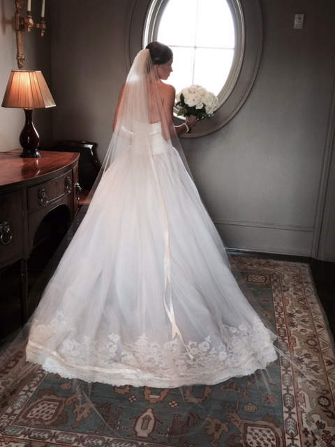 Couture Wedding Dresses #1