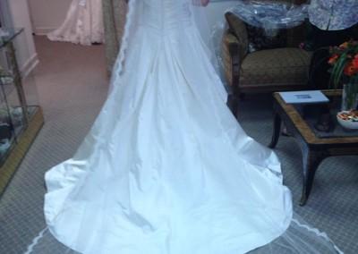 Wedding Veils #3